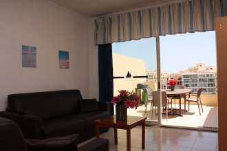 Spinola Bay Apartment