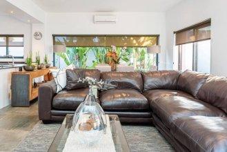 Impeccable 3-bed Villa in Alvor