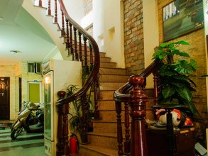 A25 Hotel Thanh Nhan