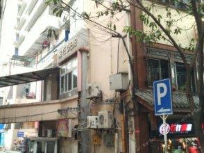 7 Days Inn Chongqing Nanchuan Zhonglou Street Business Center Branch