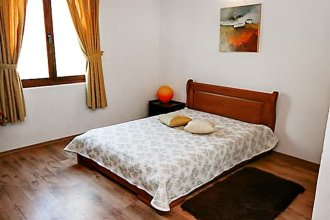 Villa With 3 Bedrooms in Zornitsa, With Wonderful Mountain View, Priva