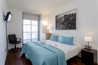 Unique Rentals - Seafront Lux Suite