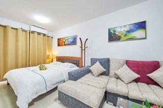 Shenzhen Shanghe Apartment