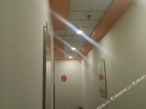 99 Inn Beijing Xinjiekou Jishuitan Metro Station