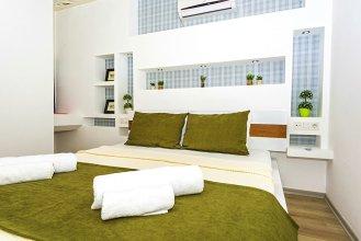 Pınara Residence Three Bedroom D1