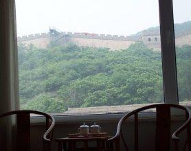 Great Wall Badaling Beijing