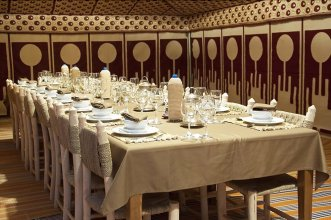 Merzouga Luxury Desert Camps