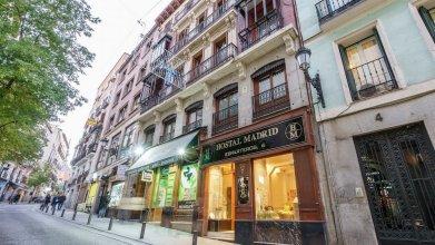 Hostal Madrid