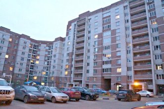 Sevil Apartment Chistopolskoy 64