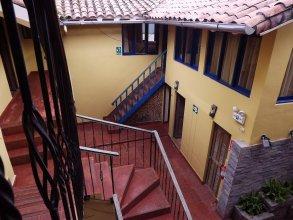 Illapa Inn Cusco