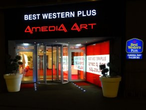 Best Western Plus Amedia Art