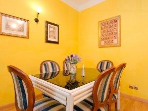 Arganzuela-Delicias 02 - Two Bedroom