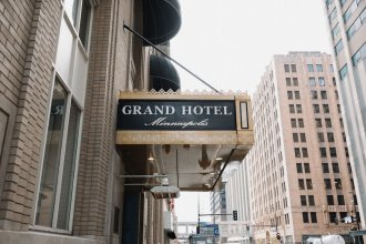 The Grand Hotel Minneapolis