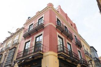 Apartamentos Dreamsapt Jovellanos