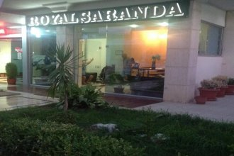 Hotel Royal Saranda