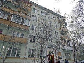 Apartment Hanaka on Bratskaia 15