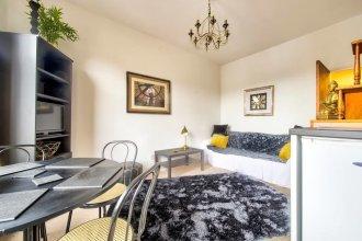 GuestReady Apartment in Historic Grassmarket