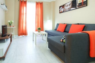 Apartam 1 Dormitorio Centrico Wifi Vftse00079