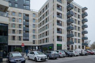 P&O Apartments Solec 15