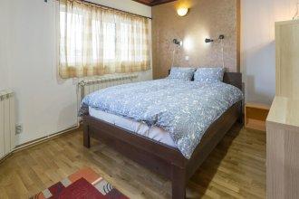 Belgrade Center Apartment V