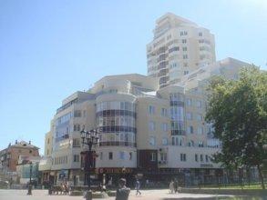 Апартаменты Этажи на Шейнкмана
