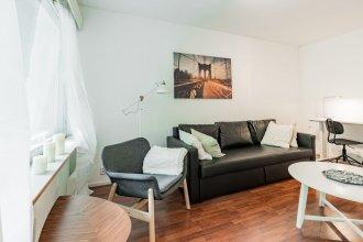 Local Nordic Apartments - Mountain Deer