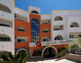 Solaqua Hotel Apartment
