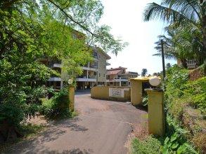OYO 14977 Home 1BHK Rajbag Beach Canacona