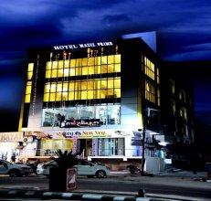 Отель Maziz Prime