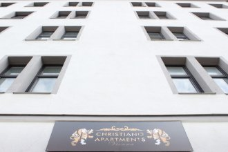 Christiano Apartments Vienna