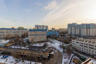 Апартаменты RentWill, ул. Калужская, 129-1