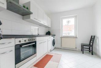 Private Apartment Abelmannstraße
