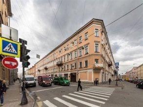 Мини-отель Dvori