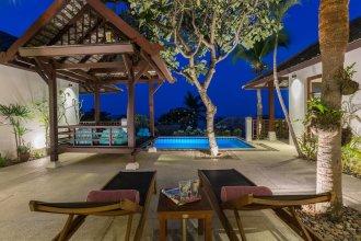 Aqua Vista 29 - Private Pool Villa Near The Beach