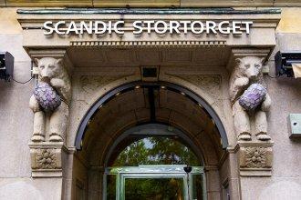 Scandic Stortorget