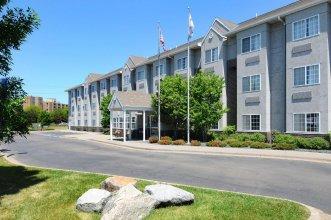 Microtel Inn & Suites by Wyndham Bloomington/Minneapolis