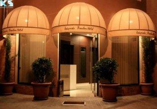 Отель Basilon