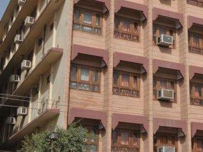 OYO 1298 Hotel Kohinoor