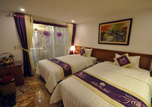 Saigon Sun 1 Hotel