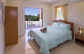 Villa Sabai 5 min to city and beach