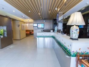Atour Hotel Olympic Center Beijing