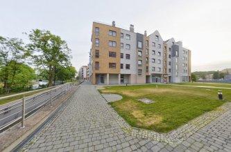 Dom & House - Apartments Kamienice Nad Motlawa
