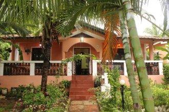 OYO 9289 Home Portuguese 3 BHK Villa Vagator