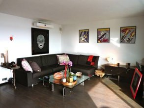 Appartement Moure Rouge