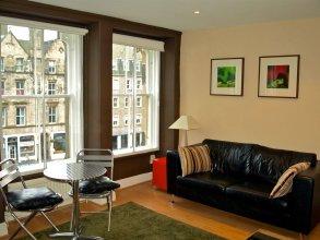 Greyfriars Apartments