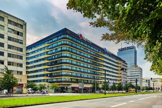 Ramada Hotel Berlin-Alexanderplatz