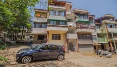 OYO 12832 Home Serene 2BHK Near Mall De Goa
