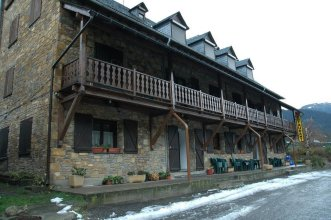 Hotel Castieru