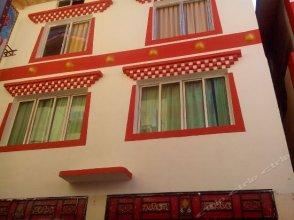 Menghui Jiuzhai Youth Hostel