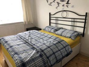 Found Serviced Accommodation - Wandsworth Avenue
